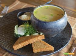 Ukha, una zuppa amata dal popolo russo