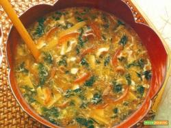 Zuppa otto tesori
