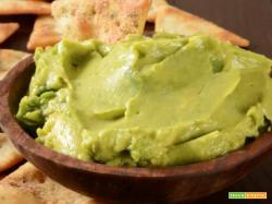 Guacamole, una salsa messicana buona in molte occasioni!!