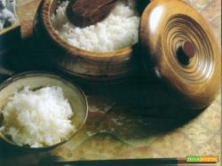 Gohan (riso bollito alla giapponese)