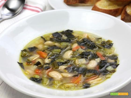 Zuppa di ortaggi