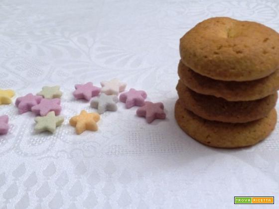 Paste di meliga….più buoni di quanto immagini anche senza glutine e lattosio!
