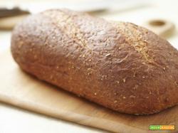 Pane con farina di Enkir: perfetto per la prima colazione