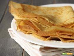 Pane con farina di ceci, gluten free e facile da preparare!