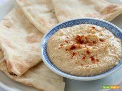 Hummus di ceci: la ricetta che cercavi!