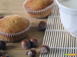Cupcakes riso e cocco: i minidolcetti gluten free dal sapore d'oriente