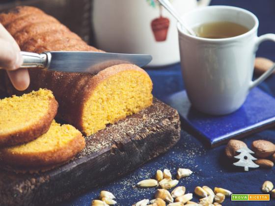Amorpolenta, il dolce di mais originale e gustoso