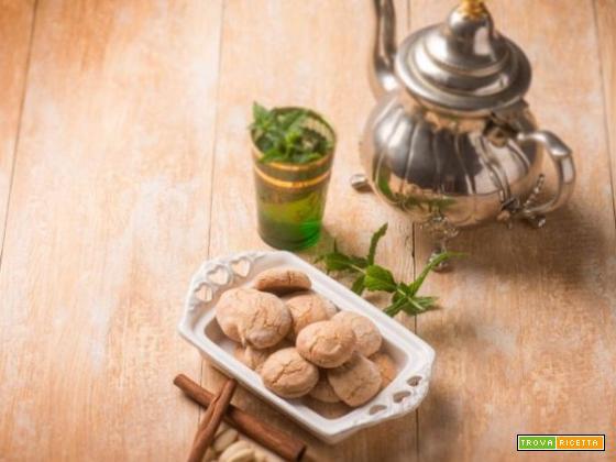 Biscottini alle Mandorle: un dolce semplice e sano