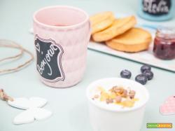 I benefici di una sana e buona colazione