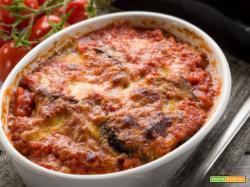 Parmigiana di melanzane: piatto goloso della tradizione mediterranea