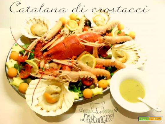 Catalana di crostacei