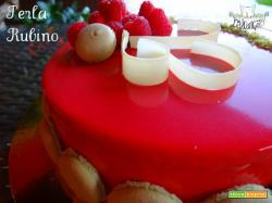Perla Rubino: il dolce perfetto per un San Valentino romantico