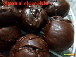 Tetù al cacao glassati| Cucinare Chiacchierando