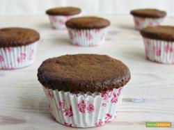 Muffin al cocco, mango e zenzero, semplicemente irresistibili