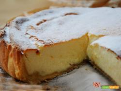 Torta al formaggio – Kasekuchen (ricetta tedesca)
