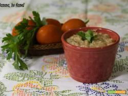 Pappa al pomodoro – ricetta per grandi e bambini