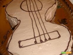 Un mandolino che si credeva chitarra