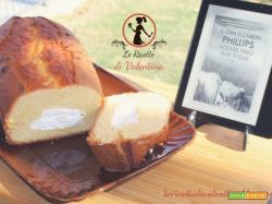 MANGIA CIÒ CHE LEGGI  81: Plumcake Twinkie ispirato da Volare fino alle stelle di Susan E. Phillips