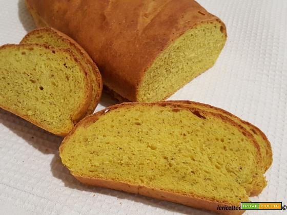 Pan ciabatta con farina di ceci, curcuma e profumo di origano...