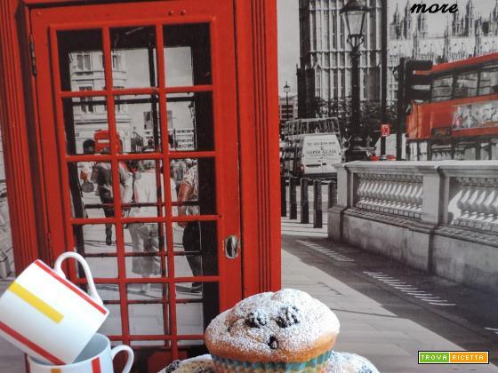Muffin ricotta e more