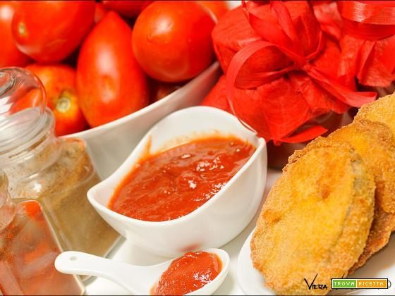 Mio Ketchup