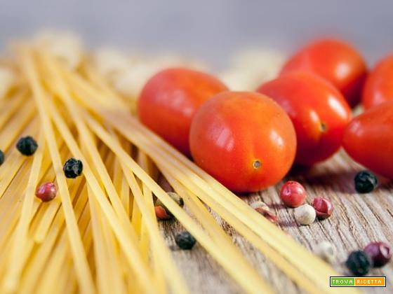 Peperoncino calabrese: 3 salse piccanti per condire la pasta
