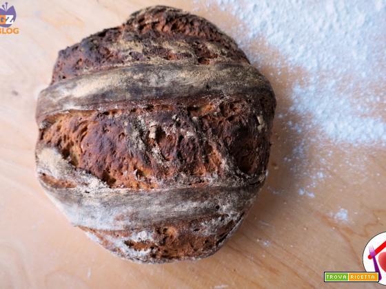 Pane alla farina di farro