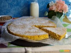 siamogolosiani: torta di farro