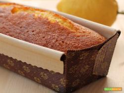 Cake al limone di P. Hermè