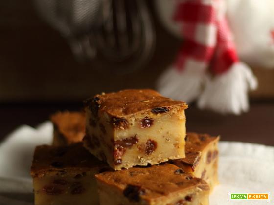 Pinza (dolce della befana) ricetta antica