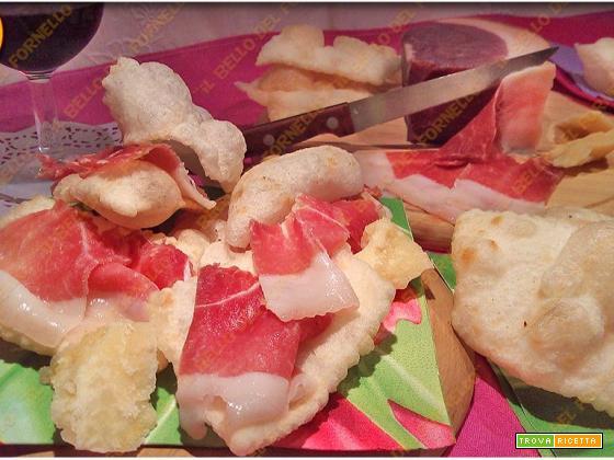 Frittelle salate – un'attentato alla linea
