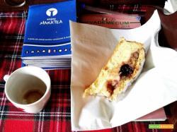 Gli Heroes di Maratea si sfidano al gusto della torta di bocconotto