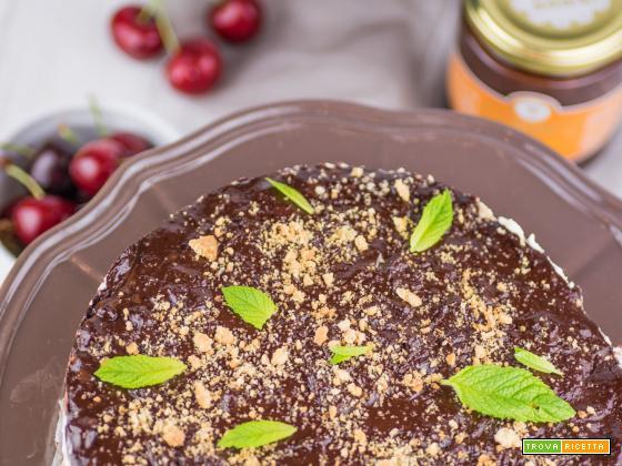 Cheesecake Biscokrok