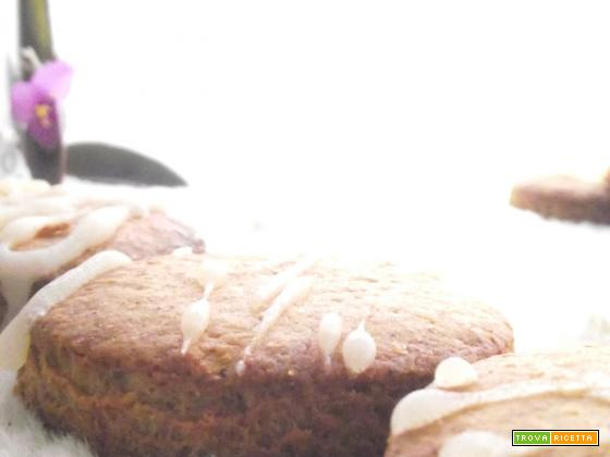 I biscotti al miele e olio d'oliva e quando l'adulterio salva una vita
