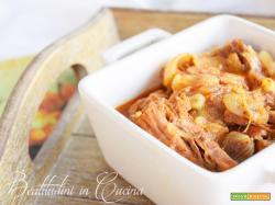 La francesina: lesso rifatto con le cipolle