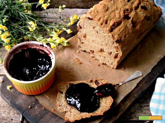 Soda Bread o pane senza lievito