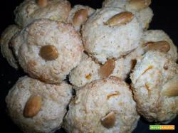 Biscotti 'nzuddi