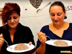 Risotto al gorgonzola e Chianti (Una giornata con Clara Varriale Vol.2)