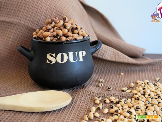 Tutorial: come cuocere i fagioli secchi