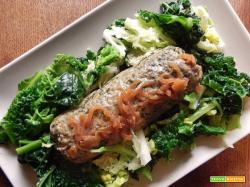 Polpettone di Carne e Verdure