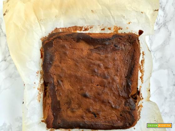 Dolcetti Panna e Cacao