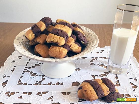 Biscotti Ritornelli fatti in casa
