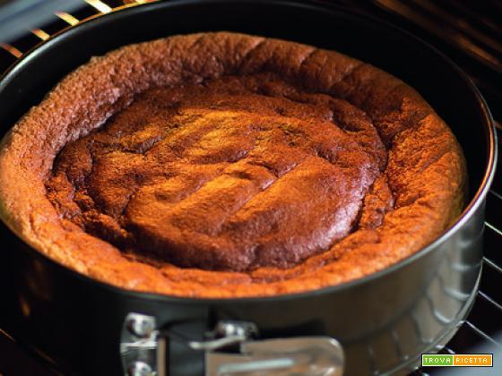 Come evitare che le torte si sgonfino