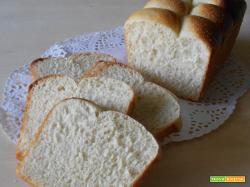 Pan brioche a lievitazione naturale