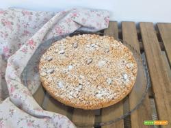 Torta Rosegota