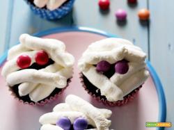 Mummy muffin