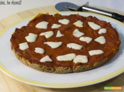Pizza di carne – ricetta semplice