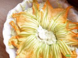 Lasagne sottili al pesto di zucchine
