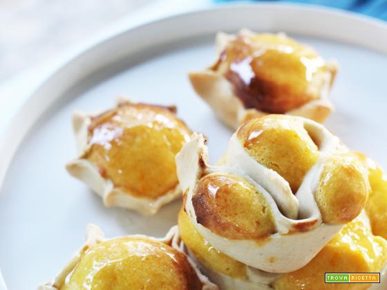 Pardulas (formaggelle)