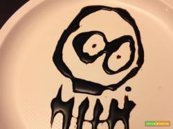 Cena di Halloween con Amici!!!